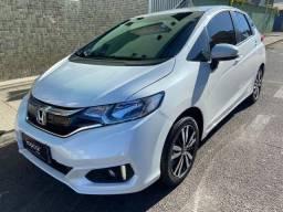 Honda Fit EX Faturamento 0km CVT 7 Marchas!!!