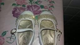 Sapato da marca klin.