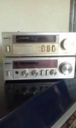 Amplificador Aiko