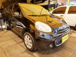 Nissan/March S 1.0 2014 completo (carro extra 30km )