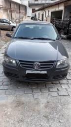 Volkswagen Gol City(Trend) 2010/2011 G.IV 4 Portas 60.000Km Rodados