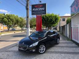 PEUGEOT 508 1.6 THP 2012/2013 Completo