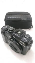 Canon G12 Câmera Profissional Compacta (Importada)