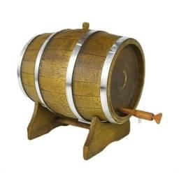 Corote Carvalho 5 litros Para colocar Vinho 150 reais