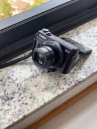 Câmera cânon G7 XII