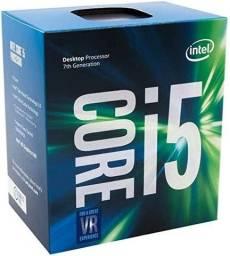 i5 7400 e placa mãe h270m-gaming3