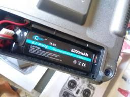 Rádio spektrum dx7