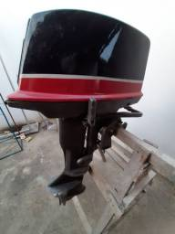 Vendo motor de Popa  Johnson 10 HP