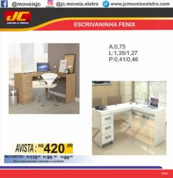 Mesa Fênix para computador direto de fábrica     000