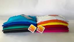 Camisas de Proteção Solar