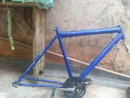 Quatro de bike