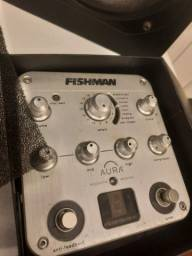 Fishman aura novo