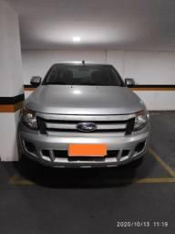 Ford Ranger XL 2.2 4x4 CD Diesel Mec. Cabine Dupla