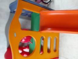 Casinha de brinquedo