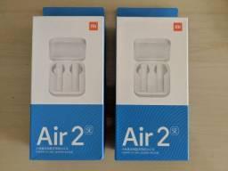 Xiaomi Air2 Se Fones De Ouvido Bluetooth 5 Original Lacrado