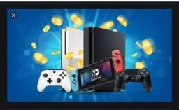 Manutençao de video game em geral damos previo orçamento pelo zap