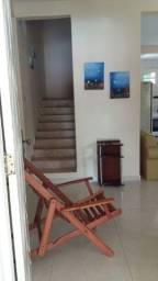 Alugo casa para temporada na praia de Mar Azul em Aracruz