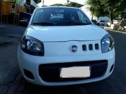 Fiat Uno 1.0 Evo Vivace 8v flex 4p manual 2016