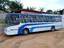 Ônibus Circular Ano 2000