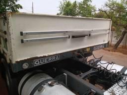 Carreta Guerra 2012