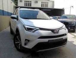 Toyota Rav 4 Com Teto Solar