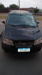 Fiat Idea elx flex 2007