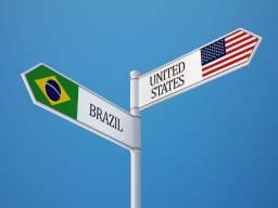 Curso Inglês EUA Estados Unidos Idioma 25 Dvds