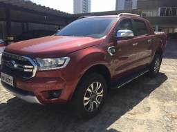 Ford Ranger 2020 extra zero limited