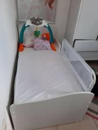 Mine cama nova