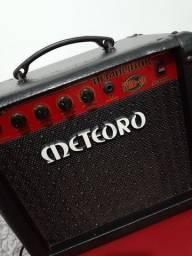 Amplificador Meteoro FWB-20 Demolidor