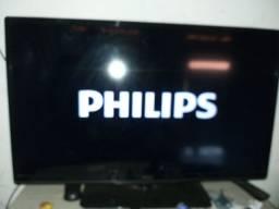 Vendo TV Philips com defeito