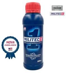 Militec-1 100% Original 200 ml nova embalagem