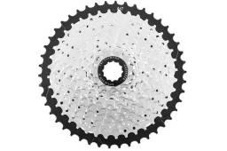 Cassete Bicicleta Moutain Bike MTB 11 Velocidades 11x46 Super Cog 46 Dentes