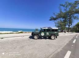 Land Rover defender 110 diesel ano 98