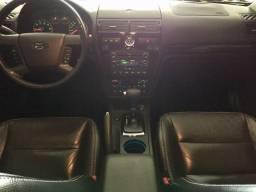 Ford Fusion 2009 - Preto Perolizado - 102.000 km