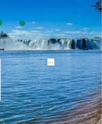 Rancho Particular, de Luxo com Rio e Cachoeiras , Entre Rio Verde, Itumbiara, Jatai