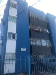 Alugo apartamento mobiliado em Candeias