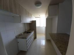 Alugo apartamento todo projetado, 2 suítes, vista mar