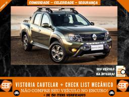 Renault Duster 2018 - Para clientes exigentes !