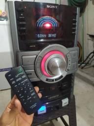 Sony Genezi 200W