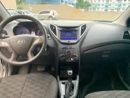 Hb20 1.6 automático comfort plus 2018