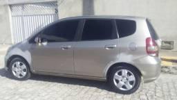 Honda FIT (Vendo ou Troco)