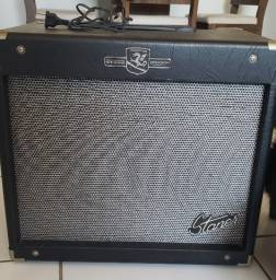 Amplificador Staner Stage Dragon BX-200