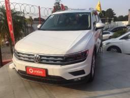 Tiguan 2019/7 Lugares/Motor Turbo/Teto Solar