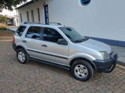 Ford / Ecosport   XLS  1.6  completo