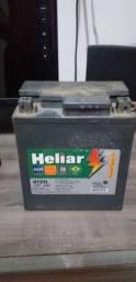 Bateria 6h
