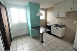 Apartamento para aluguel em Joinville semi mobiliado Bairro Bucarein