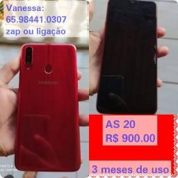 Samsung AS 20