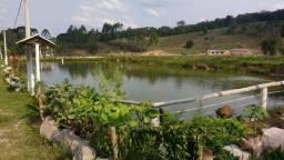 Chácara em Bocaiuva do Sul - Ideal para Pesque Pague, Restaurante ou similares