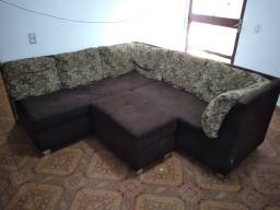 Sofa super conservado